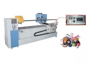 Automatic Roll Slitting Machine (Double CNC)