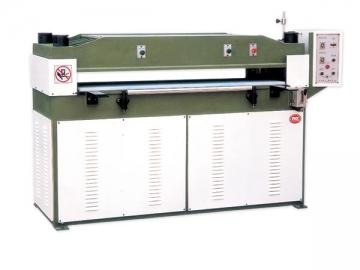Hydraulic Beam Cutting Press