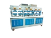 Cold and Hot Press Molding Machine