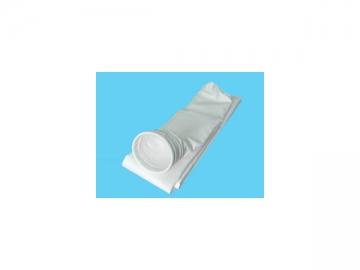 PTFE Membrane Laminated Composite Filter Bag