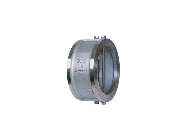 API Wafer Check Valve