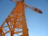 Hammerhead Tower Crane, QTZ63 TC5010-5