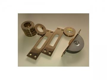 Vacuum Coating Machine for Door Handle