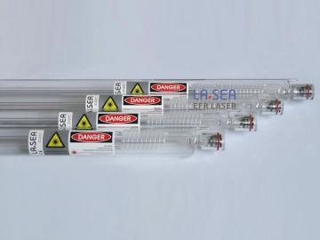 ZN Series CO<sub>2</sub> Laser Tube