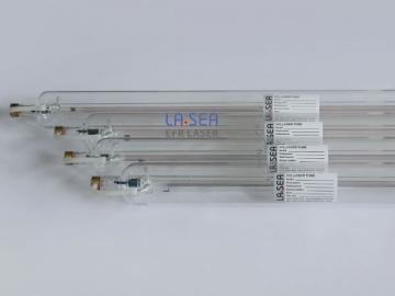 F Series CO<sub>2</sub> Laser Tube