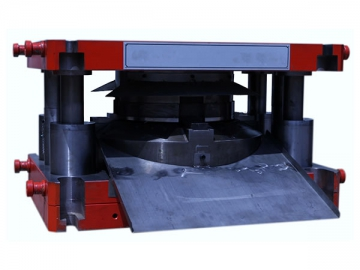 Tooling for Wheel Spoke Manufacturing