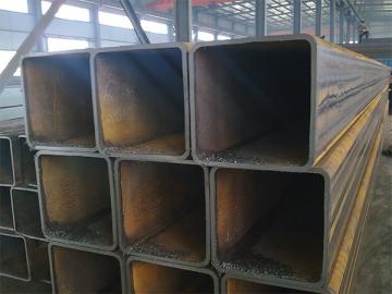 Square Steel Tube, Rectangular Steel Tube