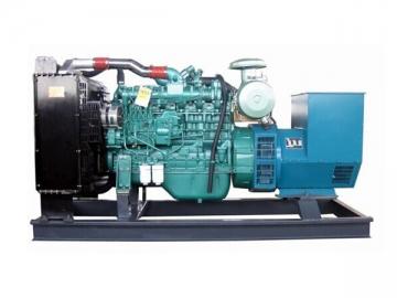 Generator Set, Yuchai Series