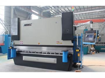 ACCURL-Bend - 6 Axes CNC Press Brake