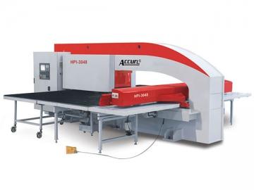 CNC Turret Punching Press Machine MVD-HPI-3048