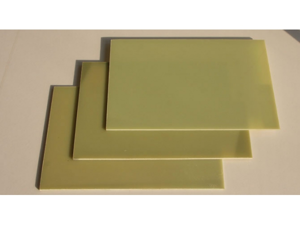 High Temperature Insulation Laminated Sheet Manufacturer