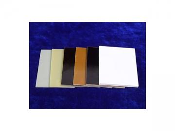 High Temperature Insulation Laminated Sheet