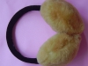 Sheepskin Earmuffs BSE15-201