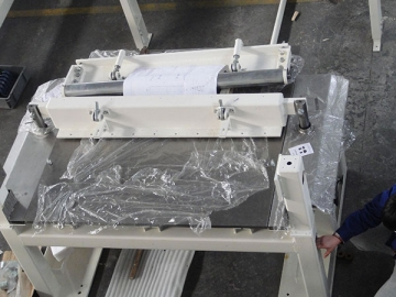 Gypsum Board Forming Machine