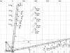 Luffing Jib Tower Crane, QTZ80(5012)