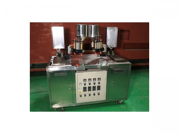 Automatic Feeding Wafer Stick Machine