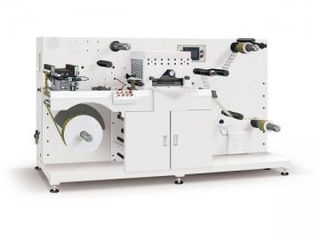 KISS-SD330 High Speed Flat Bed Die Cutting Machine