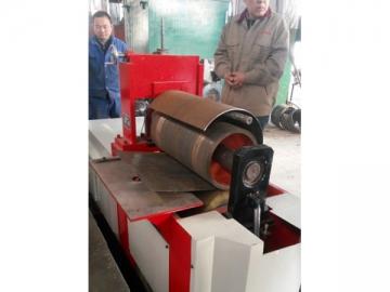 2-Roll Plate Bending Machine