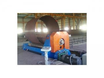 CNC Hydraulic Plate Bending Machine, 4 Roll