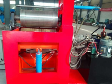 Plate Roll / Plate Bending Machine
