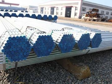 Plastic Lined Steel Pipe (for Water Supply)