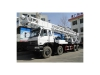 Truck Mounted Water Well Drilling Rig, HFT400