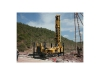 Track Mounted Water Well Drilling Rig, HF1100Y