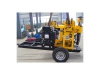 Trailer Mounted Water Well Drilling Rig, HF130