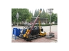 Hydraulic Core Drilling Rig, HFY-500