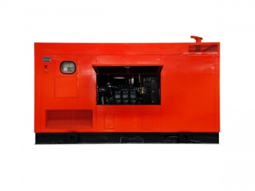 200kw DEUTZ Water-cooled Diesel Generator Sets