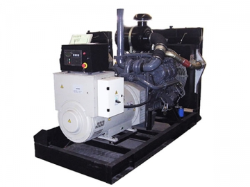 330kw DEUTZ Water-cooled Diesel Generator Sets
