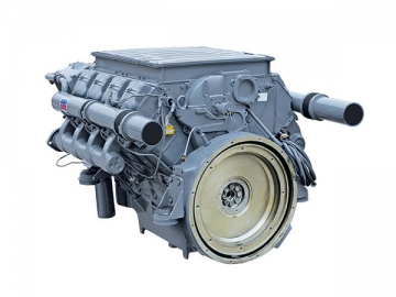 99kw DEUTZ Air-Cooled Diesel Generator Sets