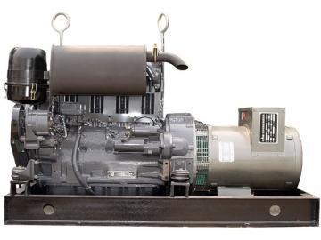33kw DEUTZ Air-Cooled Diesel Generator Sets