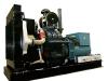 220kw DEUTZ Water-cooled Diesel Generator Sets