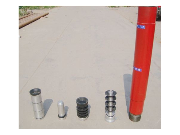 Two Stage Cementing Tool