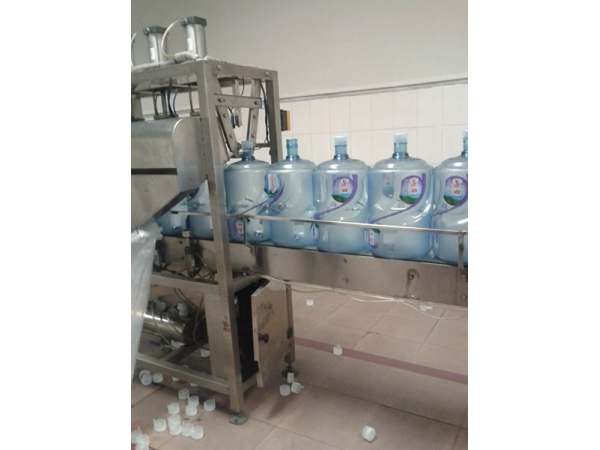 sterilization of water Instrument washers use high-velocity hot water and a detergent to clean instruments widely used for decades in hospitals and large facilities as part of the central sterilization process, these devices have recently become available for the dental office.