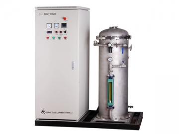 Above 1kg/h Ozone Generator