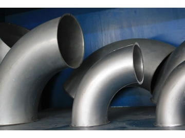 Dust Collection Pipes and Fittings