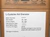 L-Cysteine HCL Granular