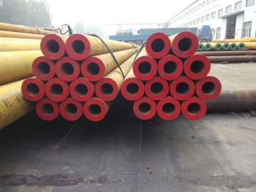 Tube and Pipe for Hydraulic Prop