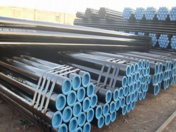 ASTM A106 Tube and Pipe