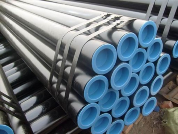 ASTM A53 Tube and Pipe