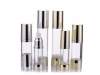 Airless Pump Cosmetic Bottle