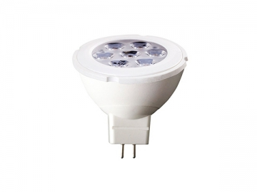 MR16 LED Spotlight, 5W/7W