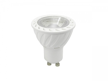 GU16 COB LED Spotlight, 5W/7W