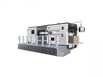 MWB-Q Series Semi-Automatic Flatbed Die Cutting Machine