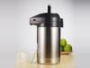 Stainless Steel Vacuum Airpot