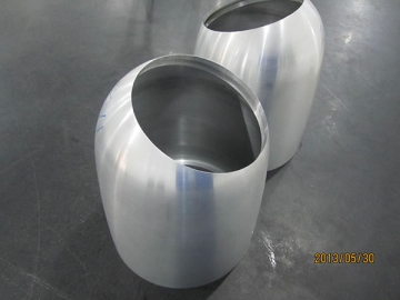 Parts for Aerospace Industry