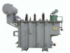 Three-Phase Oil Immersed Transformer (with OLTC)