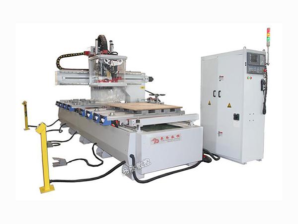 Cnc Wood Machining Center Gsmc 1325 Manufacturer Cloud